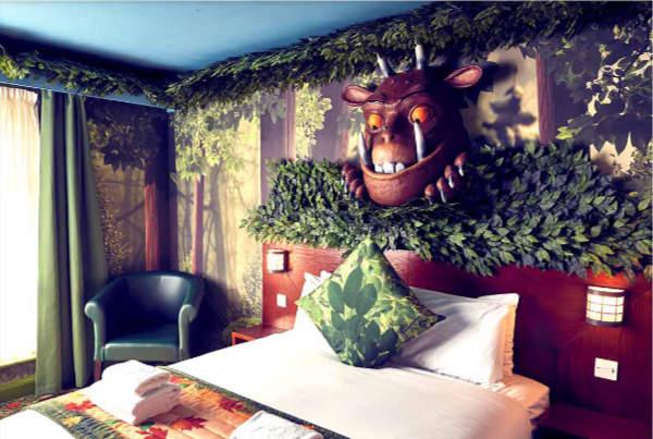 Chessington World of Adventures Resort Accommodation
