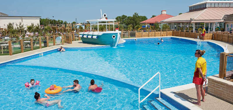 Haven Holiday Park Deals