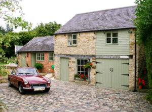 Cottage Holidays in the UK