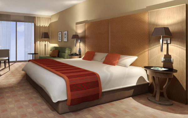 Compare hotel room rates