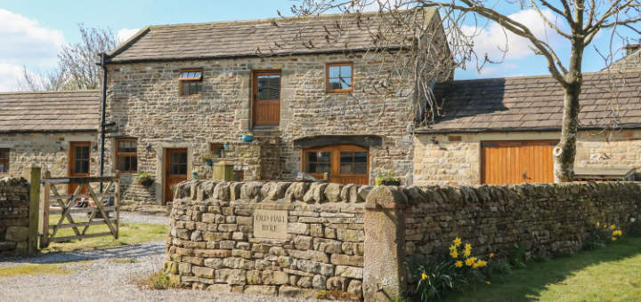 Sykes Cottage Holidays